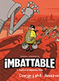 Imbattable T. 1 Justice et légumes frais / Pascal Jousselin (Dupuis édition)