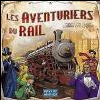 Les aventuriers du rail (Days of wonder)