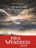Les amours d'un fantôme en temps de guerre / Nicolas de Crécy