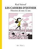 Les cahiers d'Esther : Histoire de mes 12 ans / Riad Sattouf
