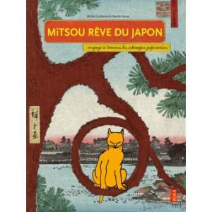 Mitsou rêve du Japon