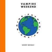 Father of the bride / VAMPIRE WEEKEND (CD)