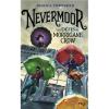 Nevermoor T. 1  Les défis de Morigan Crow / Jessica Townsend  (Pocket Jeunesse)