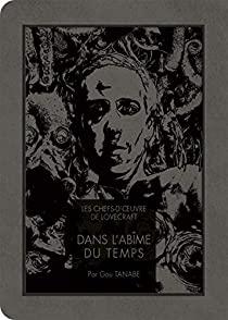 Dans l'âbime du temps / Gou Tanabe (Ki-oon éditions)