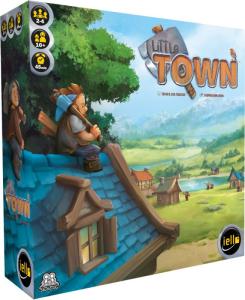 Little town (Ed. Iello)