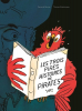 Les trois pires histoires de pirates / Thomas Bretonneauauteur ; Perceval Barrier, illustrateur (Ecole des loisirs)