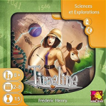 TimeLine (sciences et explorations)
