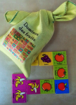 Dominos des fruits