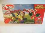 Stompin K'nexosaurus