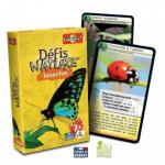 Défis nature : les insectes