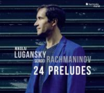 24 préludes
