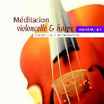 Médiation violoncelle & harpe