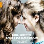 Bach, Schnittke