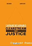 Clearstream, justice