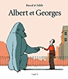 Albert et Georges