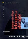 Histoire des pays tchèques et slovaque