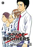 Space brothers, tome 03