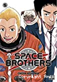 Space brothers, tome 05
