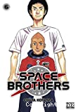 Space brothers, tome 06