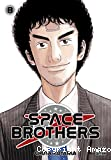 Space brothers, tome 08