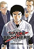Space brothers, tome 11