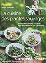 cuisine des plantes sauvages (La)