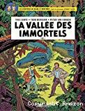 La vallée des immortels, tome 2
