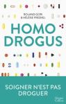 Homo drogus