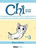 Chi, une vie de chat, tome 03