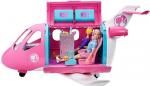 L'avion de Barbie