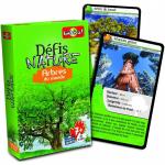 Défis nature : arbres du monde