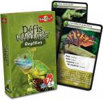 Défi nature : reptiles