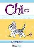 Chi, une vie de chat, tome 04