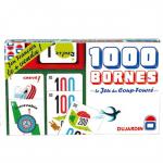 1 000 Bornes