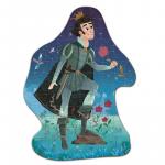 Fantasy puzzle - Prince