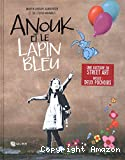 Anouk et le lapin bleu
