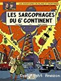 Les sarcophages du 6ème continent, tome 01