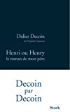 Henri ou Henry