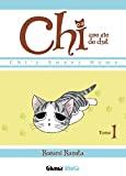 Chi, une vie de chat, tome 01