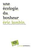Une écologie du bonheur