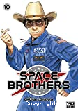 Space brothers, tome 10