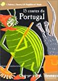 15 contes du Portugal