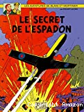 Le secret de l'espadon, tome 1