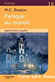 Panique au manoir