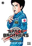 Space brothers, tome 04