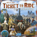Les aventuriers du rail France + Old West