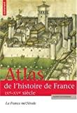 La France médiévale IXe - XVe siècle