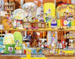 """Puzzle """"l'usine de bonbons"""""""