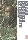 Ice age chronicle of the earth, tome 01