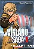 Vinland saga, tome 01